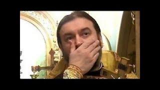 Если наш народ не станет православным, то скоро...