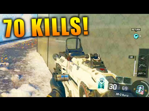 "Black Ops 3 Multiplayer GAMEPLAY - ""70 KILLS!!!"" - (Call of Duty BO3 2015)"