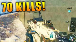 black ops 3 multiplayer gameplay 70 kills call of duty bo3 2015