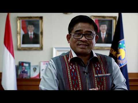 KORAN SINDO dan SINDOnews Gelar Indonesia Visionary Leader Season 3