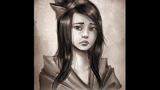 Drawing Kirai