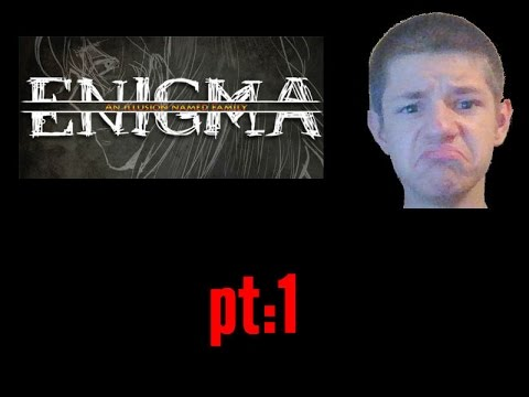 ENIGMA:an illusion named family pt:1