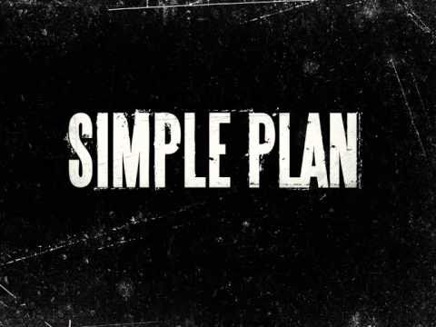 Simple Plan  Welcome to My Life  Lyrics  HQ