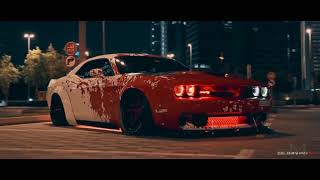 Desiigner - Panda (official audio ) with dodge challenger and charger bass boosted