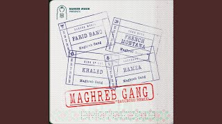 Maghreb Gang (feat. French Montana, Khaled & HAMZA) (Saucegod Remix)