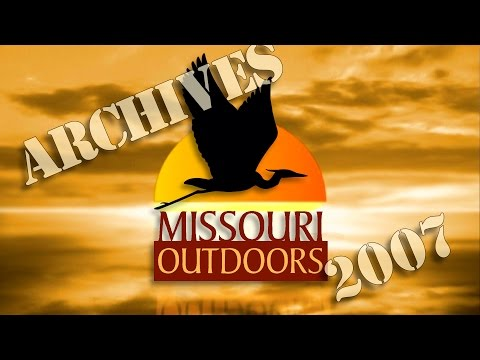 """Missouri Outdoors Archives: """"Caves"""" (2007)"""