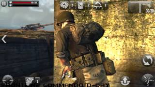 Top 10 Best 3rd Person Shooter Games( ANDROID)