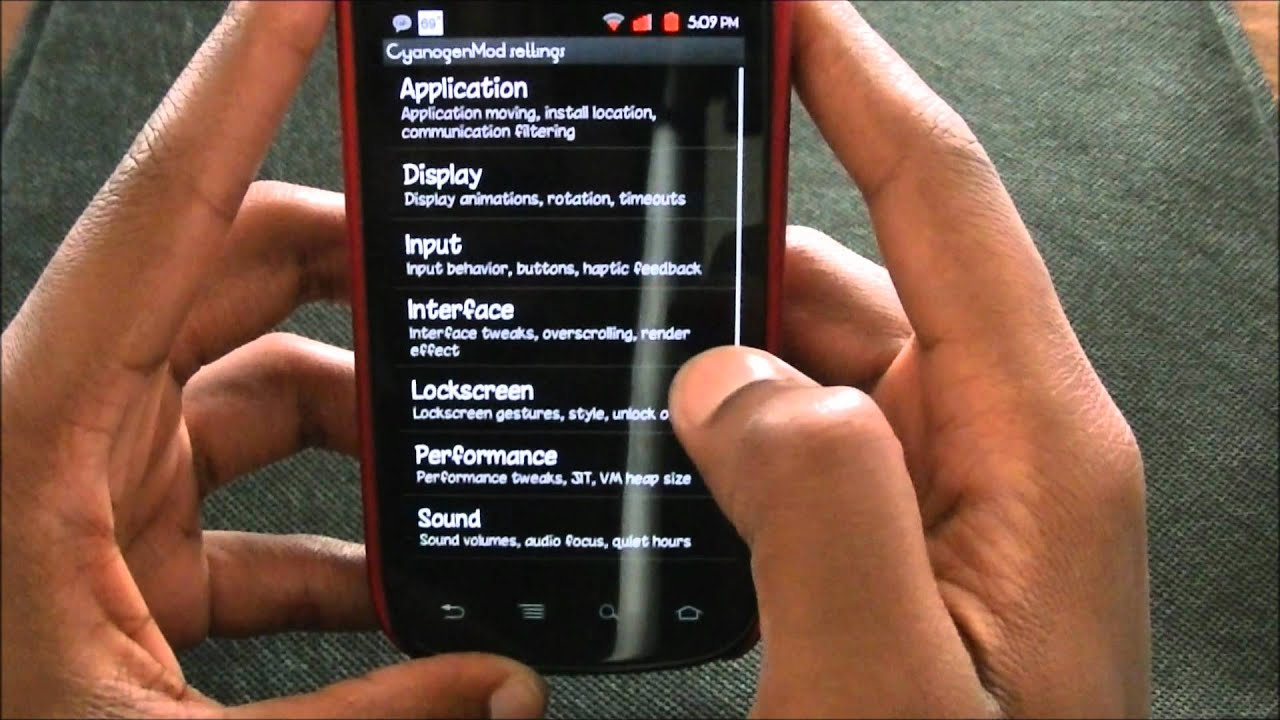 How to Change the Fonts on Your Android Device [App Slackin ...