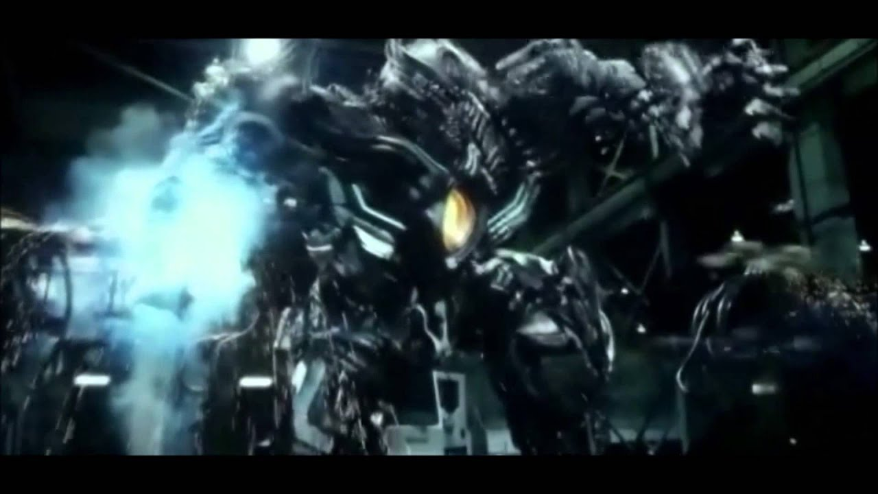 transformers 4 galvatron active - youtube