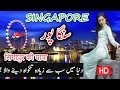 Travel To Singapore | History Documentary  In Urdu And Hindi | Spider Tv | سنگاپور کی سیر