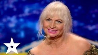 Секси-лирика от Марины - Україна має талант-6 - Кастинг в Харькове