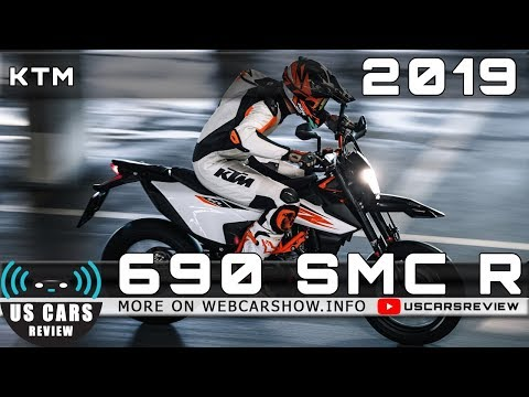 KTM  SMC R Review Release Date Specs Prices