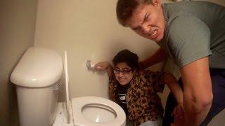 vuclip BULLYING A LITTLE KID!! | David Dobrik