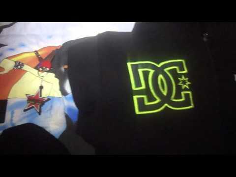 Cnr Shop.net Rockstar Energy ve Monster Energy 10.12.2013 HD