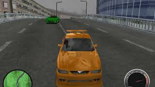 Test Drive 6 - Saleen Mustang Remastered