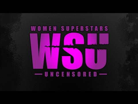 WWE 2K16 Universe (WSU) Week 7 (WOW Money in the Bank PPV This Sunday)