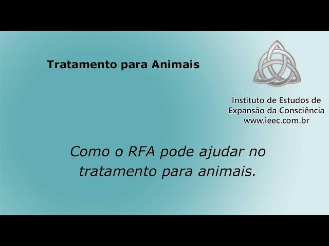 Tratamento para Animais