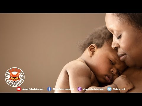 Rass Calico - Mama [Mama Riddim] September 2018