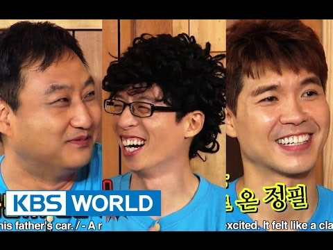 Happy Together - Year 7 KBS Comedians Special with Park Suhong, Nam Huiseok & more! (2014.07.31)