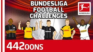 The Bundesliga Top Scorer Challenge - Alcacer, Jovic, Reus & Co. - Powered By 442oons