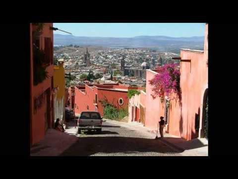 Cielito Lindo (en San Miguel de Allende MX) -- Trio Majoco (1958)