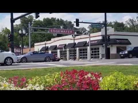 A tour of the Edgewater Neighborhood west of Sloans Lake in Denver CO