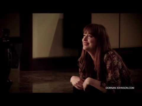 Fifty Shades Darker Jamie Carrying Dakota BEST Scenes