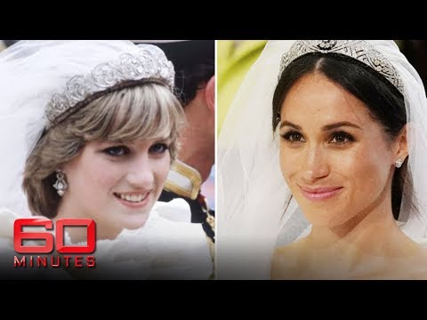princess-diana-and-meghan-markle:-could-history-repeat-itself?-|-60-minutes-australia