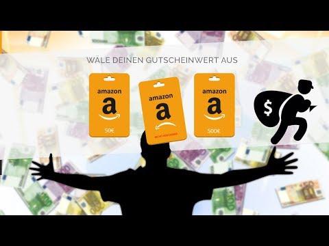 Amzn-gifts.com 🔴 Achtung Fake!! - Was Steckt Dahinter?