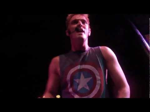 Aaron Carter- America A O 2013