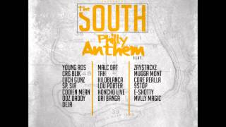 "SP Sheed Presents ""South Philly Anthem (Part 3)"" (feat. Various Artists)"