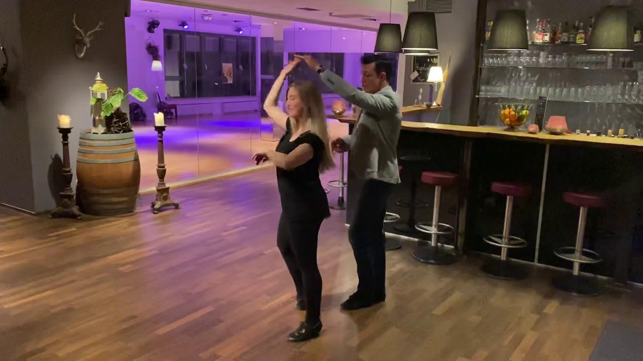Tanzkurs Rumba