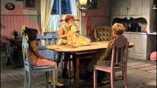 5. Пеппи и привидение