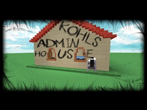 How To Delete Any Item On Kohls Admin House Rail Gun