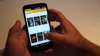 Libros Gratis al alcance de tu Android con Wattpad