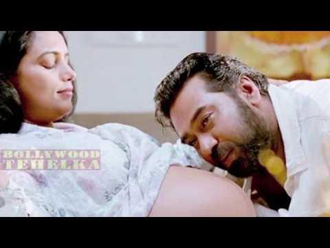 KALIMANNU Shwetha Menon delivery video leaked !