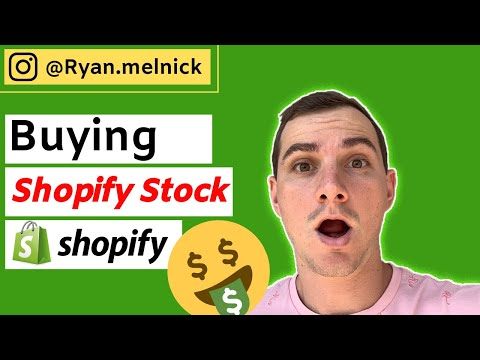 Invest In Shopify Stock? 7-Figure Shopify Store Owner Analysis