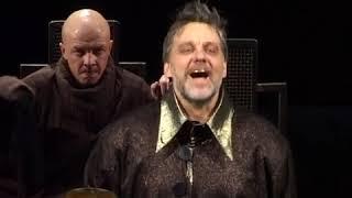 Hamletas    Eimuntas Nekrošius   Pilnas Spektaklis