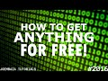 ■ How to get any game | movie | program 》FREE!!《
