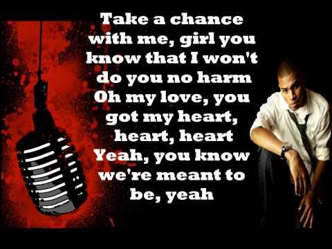 Chris Brown: Oh My Love (Lyrics)