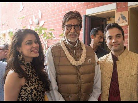 Amitabh Bachchan unlocked in 60 seconds – Motivational Video