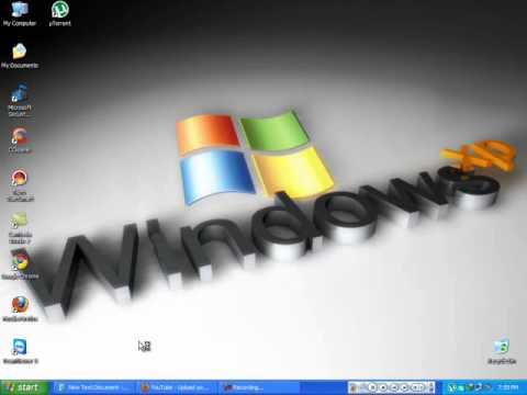 SI TE BEJME WINDOWS XP GENUINE