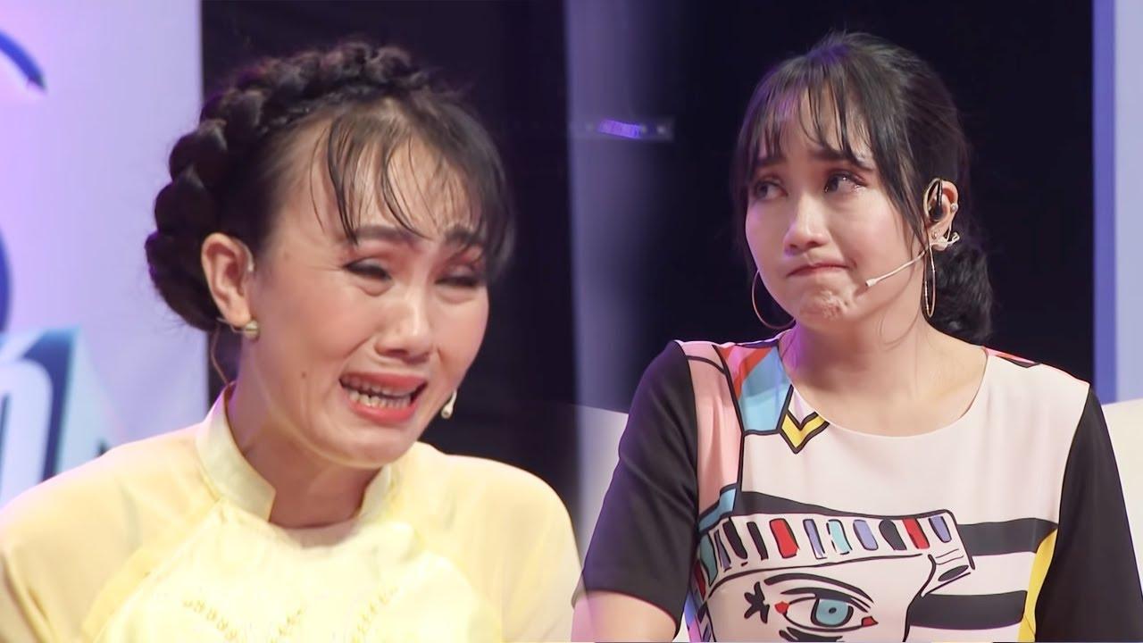 Mẹ sống chung với UNG THƯ 23 năm, con gái khóc hết nước mắt kể lại những mất mát   Lời Chưa Nói