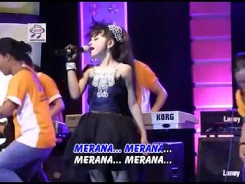 Tasya - Biarlah Merana (Official Music Video)