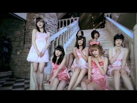 Berryz工房 『ああ、夜が明ける』 (MV)