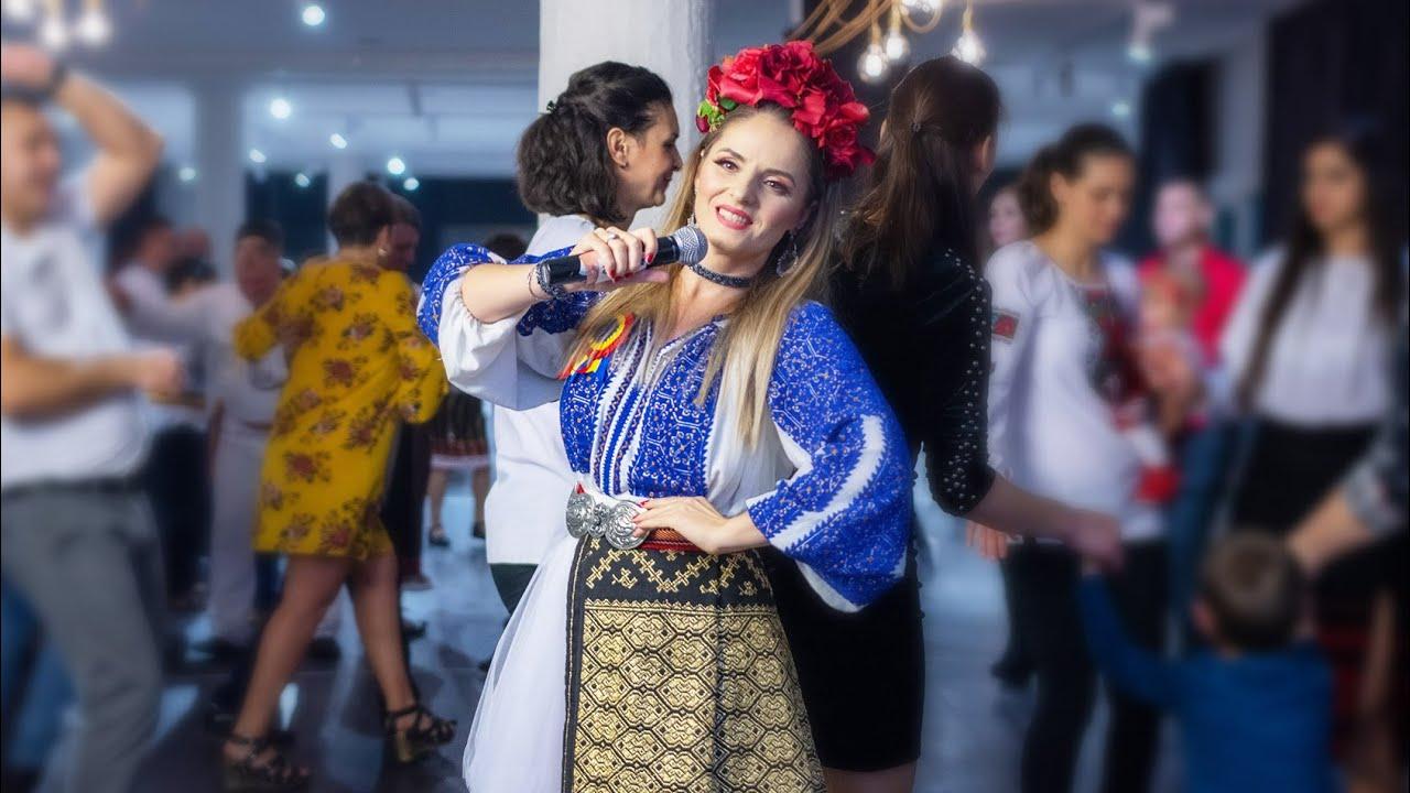 VERONA ADAMS - Colaj de Petrecere - Solista muzica populara nunti