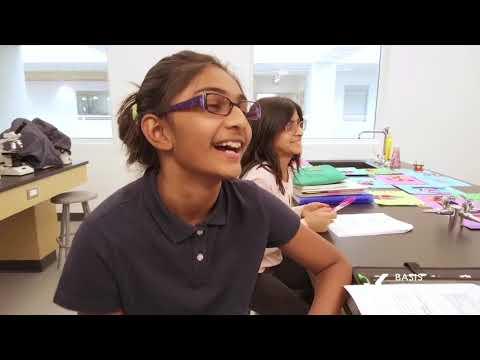 School Stories - BASIS Independent McLean