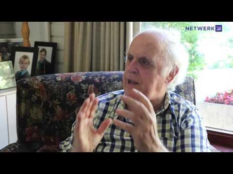 Vraag aan Hermann Giliomee: As jy prof. Wim de Villiers was: Hoe gemaak?