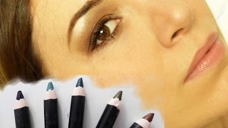 Come modificare matite morbide, grasse o dure ed aumentarne la tenuta in modo semplice