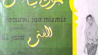 Hamawi yaa mismis - Rofiqoh Dharto Wahab, OG Al Fata pimp A Rachmat